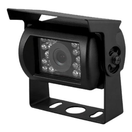 IR Backup Camera