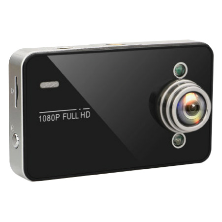 Dash Cam DC211 (Front Angle)