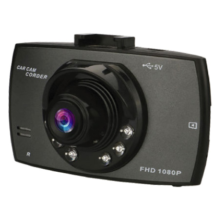 Dash Cam DC212 (Front Angle)
