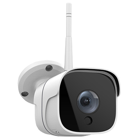 Wi-Fi-LAN-Security-Camera-(1-4-Forward)