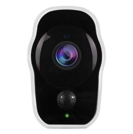 Wi-Fi Security Cam (Front)