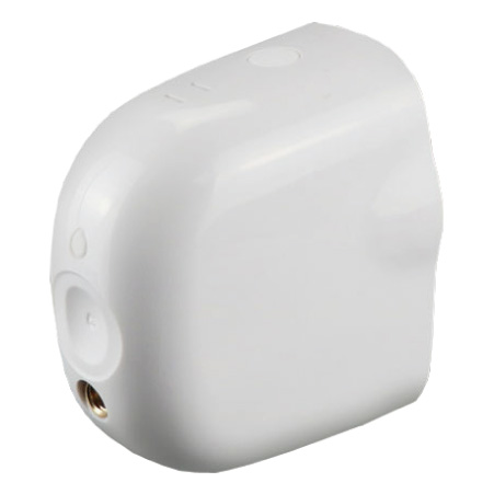 Wi-Fi Security Cam (Back Angle Top)