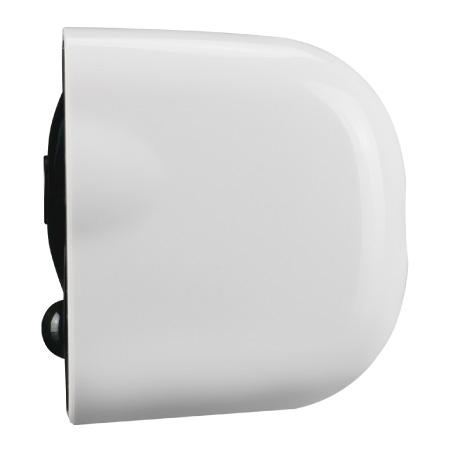 Wi-Fi Security Cam (Side)