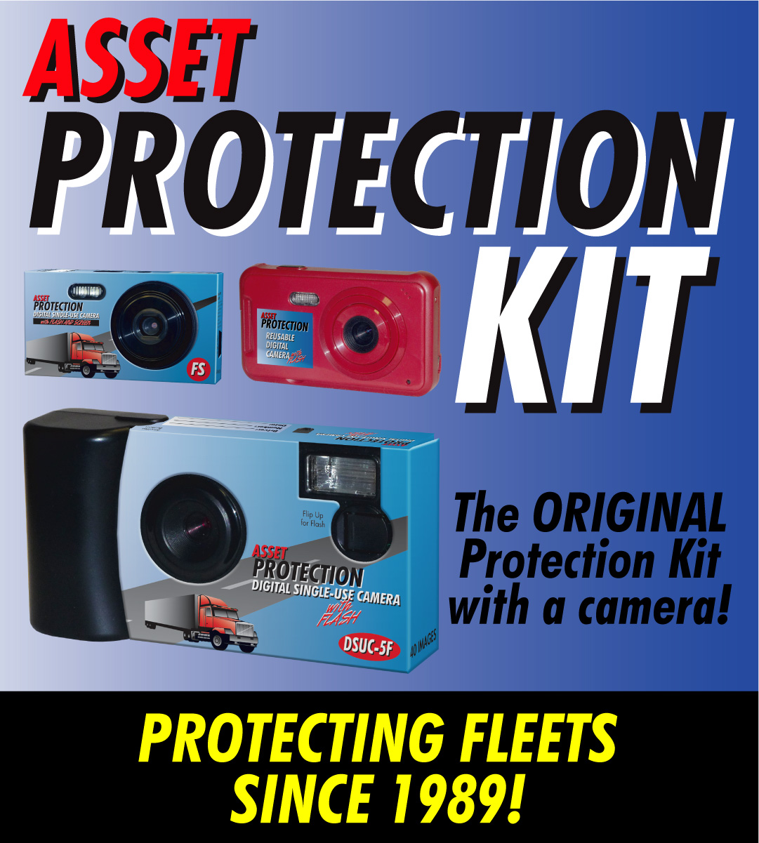 Asset Protection Kit