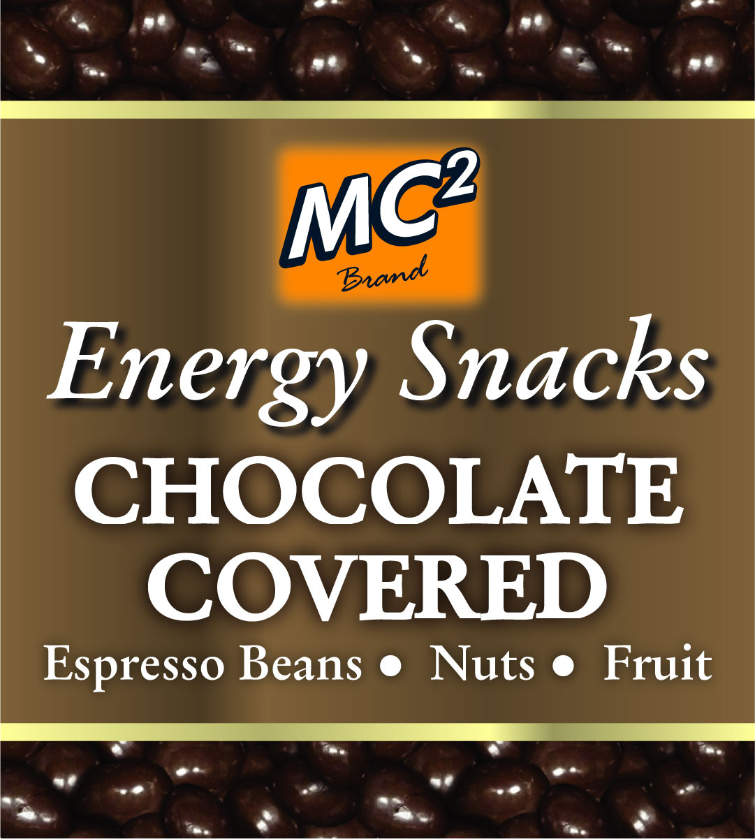 MC Squared Energy Snacks